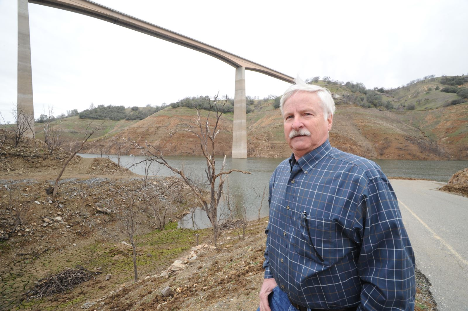 Lake tulloch alliance new melones future for Lake tulloch fishing